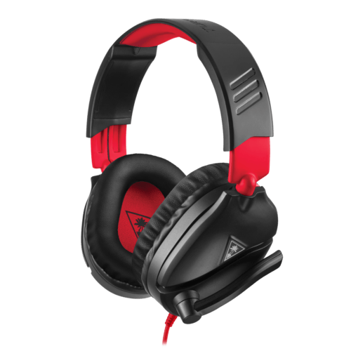 Turtle Beach Recon 70 Gaming Headset for NINTENDO SWITCH   PS4   XBOX ONE 3