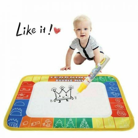 Educational Baby Toys Boys Girls 2 Years Olds Toddler Kids Learning Unique Chic