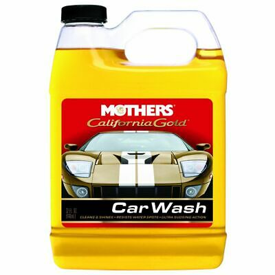 Mothers 05632 Car Wash