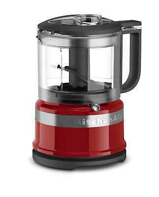 KitchenAid 3.5 Cup Food Chopper, 2 Speeds and Pulse
