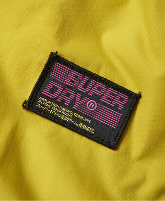 Superdry Mens Axis Jacket 7