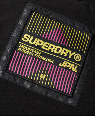 Superdry Mens Axis Jacket 4