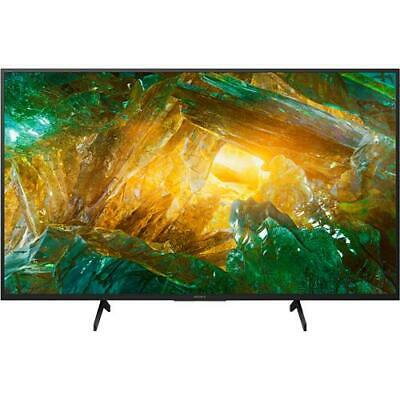"""Sony XBR43X800H 43"""" Class LED 4K UHD X800H Series Android Smart TV"""