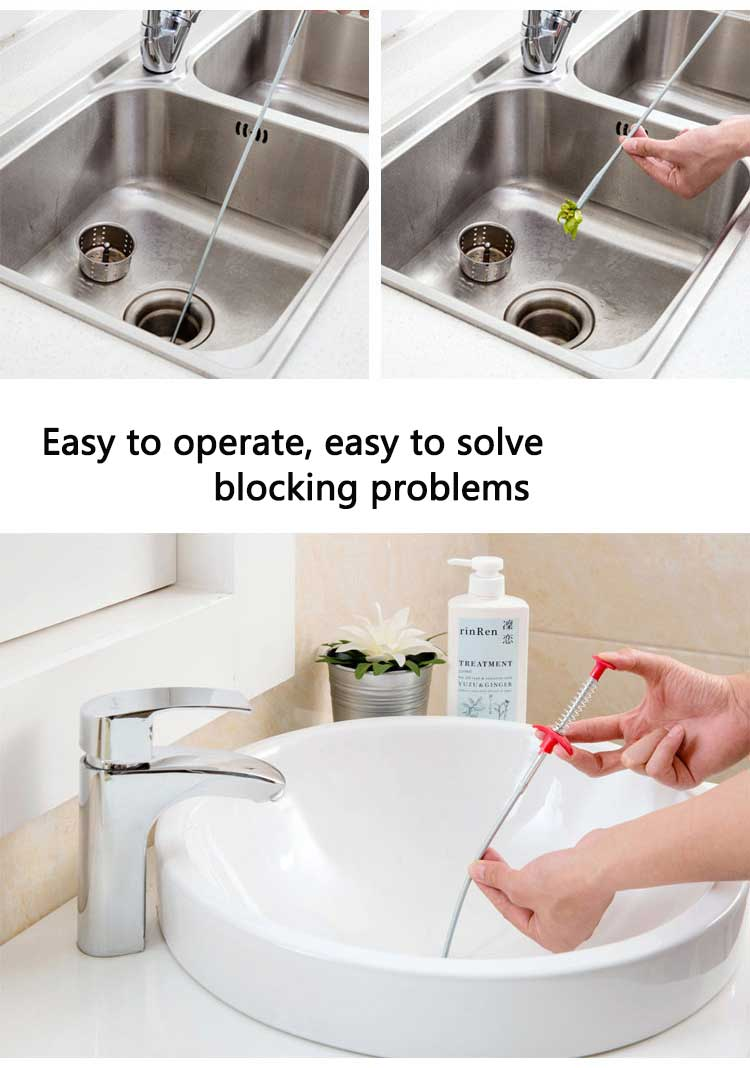 Sink Remover Cleaning Tool 4