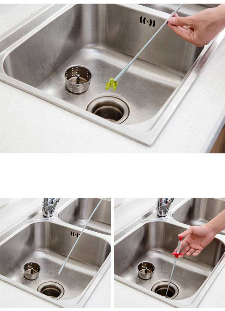 Sink Remover Cleaning Tool 5