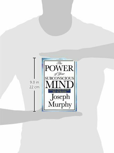 The Power of Your Subconscious Mind by Joseph Murphy (2008, Paperback) Book 2