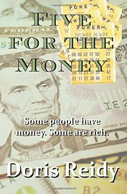Five for the Money by Reidy, Doris Book