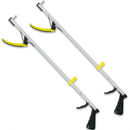 RMS Featherweight® Grabber Tool Reacher Reaching Aid 2-Pack 32
