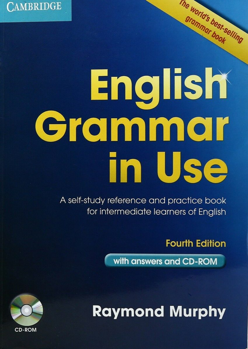 English Grammar In Use- A Self- Study Reference And Practice Book For Intermedia
