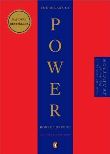 The 48 Laws of Power - Paperback By Greene, Robert - GOOD