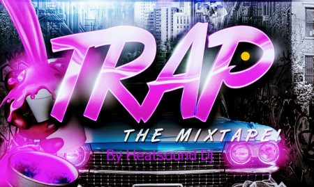Trap the mixtape by Heatsound Dj (Email Delivery) 7