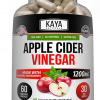 Apple Cider Vinegar Pills Fast Weight Loss Cleanse Appetite Suppressant Capsules 1