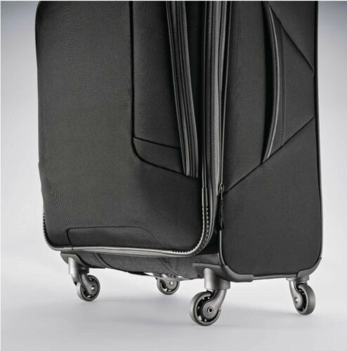 American Tourister 4 Kix 21-inch Softside Spinner, Carry-On Luggage, One Piece 3