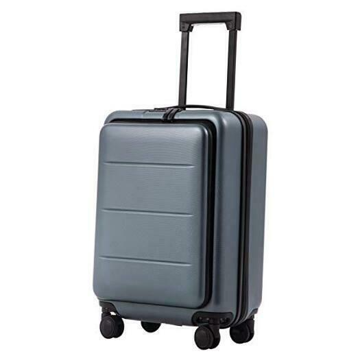 Luggage Suitcase Piece Set Carry On ABS+PC Spinner 20in(carry on) Night navy..