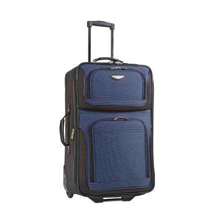 Travelers Choice Travel Select Amsterdam 25-Inch Expandable Rolling