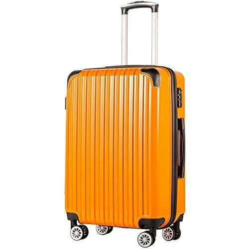 Luggage Expandable only 28